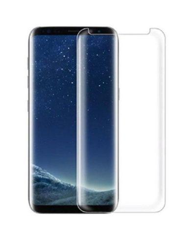 Стекло защитное для Samsung S8