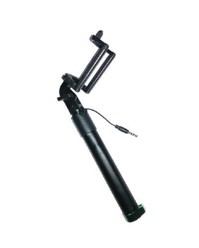 Селфи-палка с кабелем 3