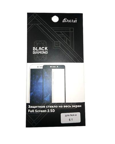 Защитное стекло Brera для Nokia 6.1