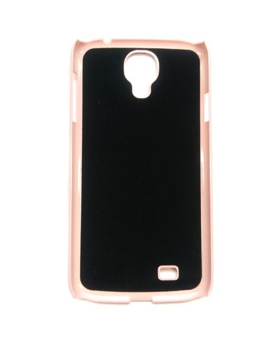 Чехол-бампер Original для Samsung Galaxy S4 (розов.)