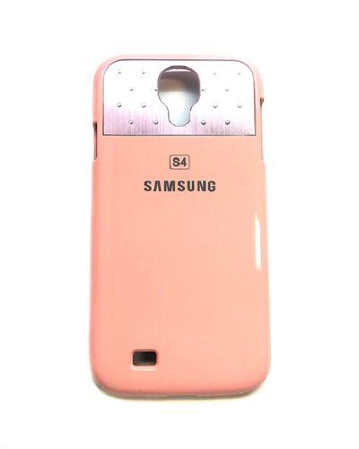 Чехол-бампер Original для Samsung Galaxy S4 (розовый)
