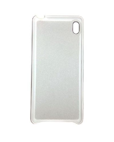 Чехол-бампер кожа для Sony XA SBC26