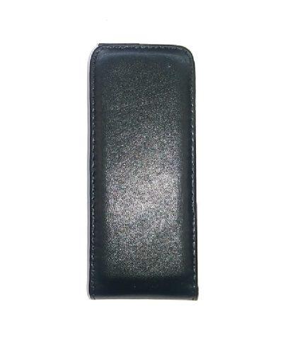 Чехол-флип Activ кожа (A134) для Nokia 2700 (черный)