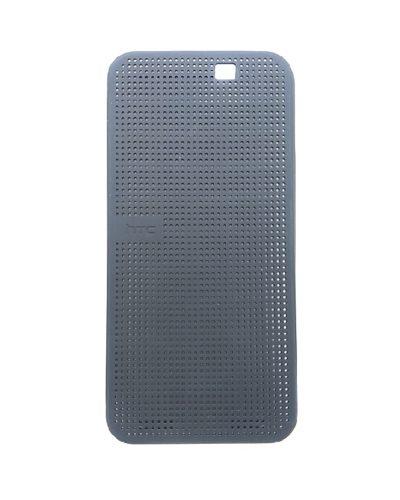 Чехол-книжка Original для HTC One M9+ (серый)