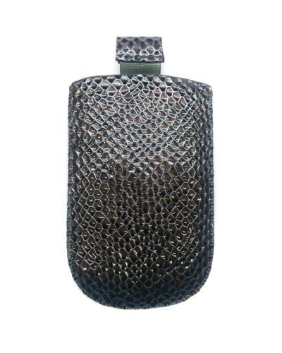 Сумочка-колба Glossar  для Nokia S3510 (коричневый)