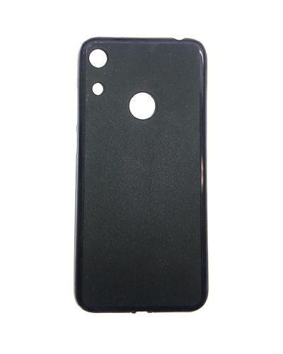Чехол-бампер для Huawei Honor 8A (черный)