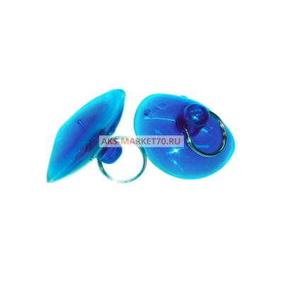Присоска для ремонта смартфона (синий)