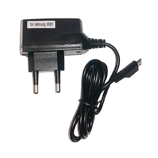 Сетевая зарядка Glossar для LG GX500 (micro USB)