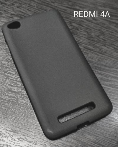 Xiaomi Redmi 4A Protective