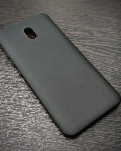 Xiaomi Redmi 8A (черный)