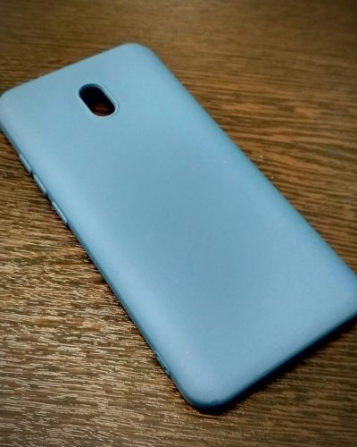 Xiaomi Redmi 8A (синий)