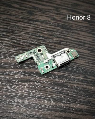 Шлейф Huawei Honor 8