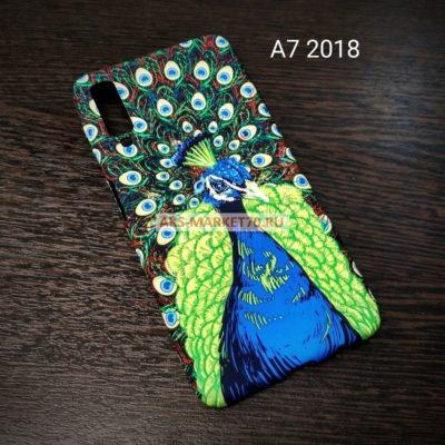 Samsung SM-A750 Galaxy A7 2018