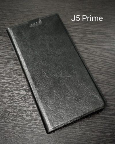 Чехол-книжка для Samsung J5 Prime