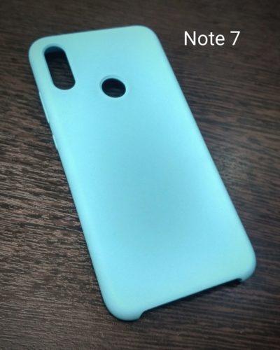 Xiaomi Redmi Note 7 (голубой)