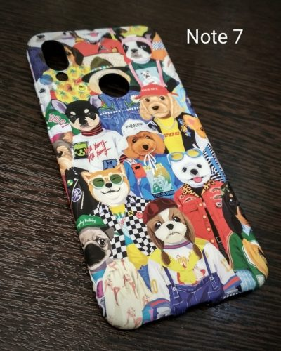 Xiaomi Redmi Note 7/Note 7 pro
