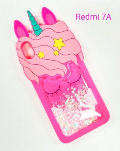 Чехол Единорог для Xiaomi Redmi 7a