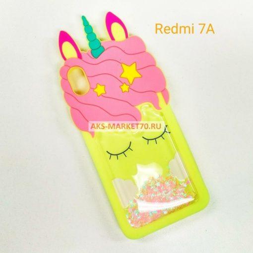 Единорог для Xiaomi Redmi 7a