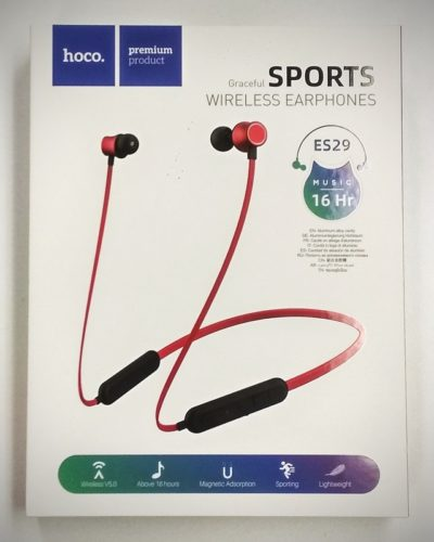 Bluetooth-наушники Hoco ES29 Graceful sport